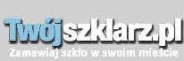 twojszklarz.pl logo
