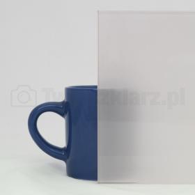 Szkło matowe Laminowane