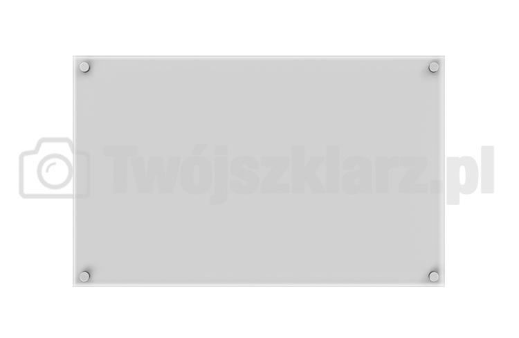 tablica szklana na wymiar