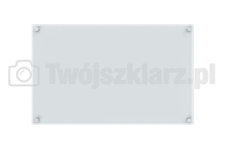 tablica szklana laminowana