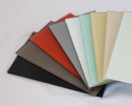 szkło kolorowe na wymiar