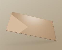 szkło kominkowe na wymiar
