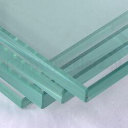 Szkło budowlane na wymiar