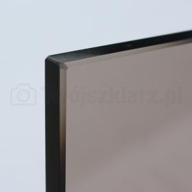 Szkło brązowe Antisol