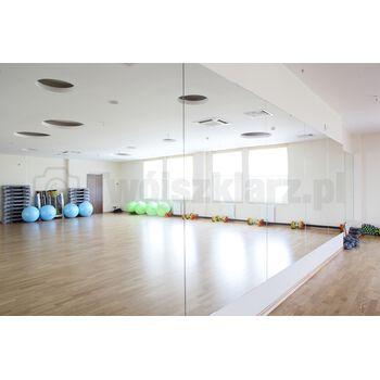 lustra do sal gimnastycznych
