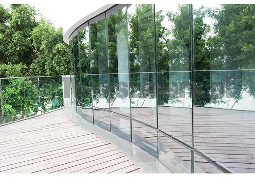 konstrukcje szklane