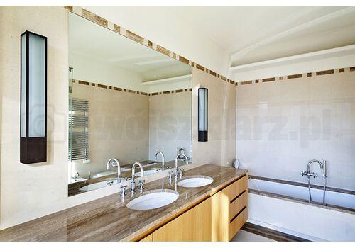 Lustra łazienka