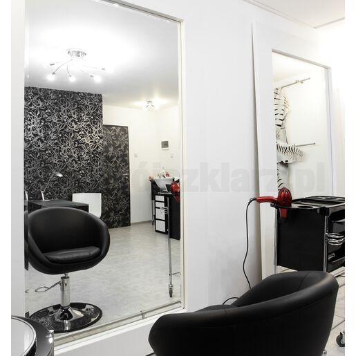 Lustro do salonu fryzjerskiego cena
