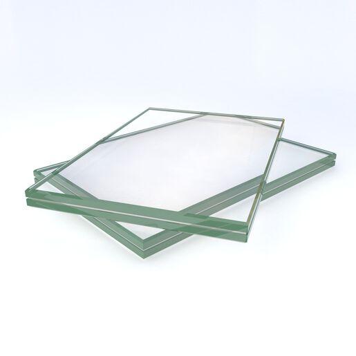 szkło laminowane cena